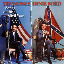 NEW Songs Of The Civil War (Audio CD)