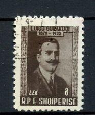 Albania 1958 SG#613 8L L. Gurakuqi Cto Used #A30919