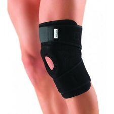 Vulkan AirXtend Knee Support Open Patella Arthritis Pain Ligament Injury Sleeve