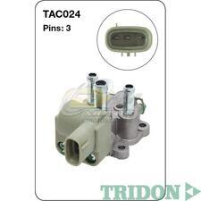 TRIDON IAC VALVES FOR Toyota Corolla AE101 12/98-1.6L (4A-FE) DOHC 16V(Petrol)