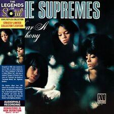 SUPREMES, THE-I HEAR A SYMPHONY CD NEW