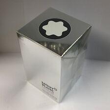 MONT BLANC ( EMBLEM INTENSE ) 100ml EDT SPRAY Men's Perfume NEW & SEALED BOX