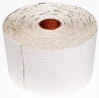 "Sandpaper 80 Grit PSA Longboard Roll 2 3/4"" x 20 Yds Sticky Back Sanding Roll"