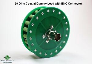 Dummy Load For RF, Radio & Antenna testing 50 Ohm - General, Ham & CB Radio