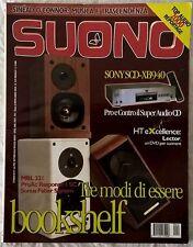 SUONO N. 325 OTTOBRE 2000