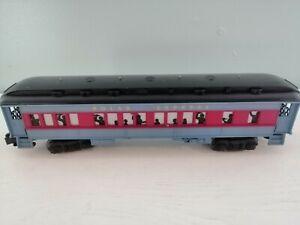 Lionel The Polar Express Hot Chocolate Car 6-25186