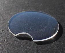 """""""Clark"""" Sapphire replacement Crystal for Cartier Ballon Bleu 25.4 mm"""