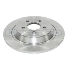 Disc Brake Rotor fits 2015-2016 Ford Mustang  IAP/DURA INTERNATIONAL