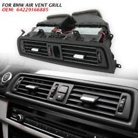 Frischluftgrill Lüftungsgitter Luftdüse 64229166885 Mitte für BMW 5er 5 F10 F11