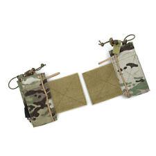 TMC SS Radio Side Pouch Set (Multicam) TMC3055-MC