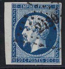 EMPIRE - N°14 - DROME - PIERRELATTE - PC 2439 - BORD DE FEUILLE.
