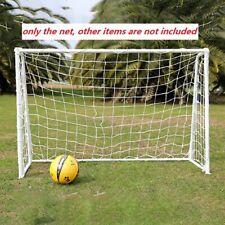 024c47b6b 4ft Football Soccer Goal Post Net For Kids Outdoor Football Match Training  JH