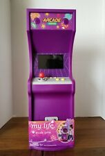 """My Life As Arcade Game for 18"""" Dolls"""
