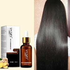 Original Shou Bang Sunburst Hair Growth Nourishing Liquid 6x50 Ml Ship Worldwide