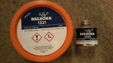 Belzona 1321 (S-metal de cerámica) un componente de 2 para la protección de metal