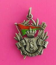 Médaille Vive le Royal 150 ans du Royal Sport Nautique de Bruxelles (RSNB) 1865/