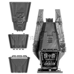 KTRG36 CAPSULE SAUVETAGE KILL TEAM ROGUE TRADER WARHAMMER 40000 BITZ 6-7-8-9