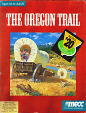 THE OREGON TRAIL 1990 +1Clk Windows 10 8 7 Vista XP Install