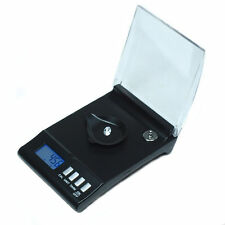 New 30g x 0.001g 1mg Digital Scale 150 x 0.01ct Precision Jewelry / Reload Scale