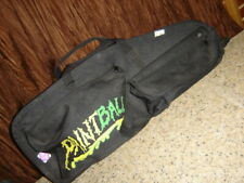 "Allen Paintball 26"" Black Soft padded Gun Bag 3 Pocket for Accessories Lot A"