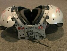 Used Pro-Tec Gear X2 Air Youth Football Shoulder Pads