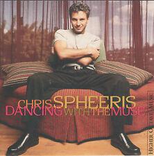 Dancing with the Muse by Chris Spheeris (CD, 2000 Essence) Guitar/Greek/Spanish