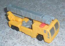 Transformers Spy Changers OPTIMUS PRIME Universe RID spychangers Yellow