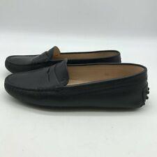 Tod's Black Loafer 4
