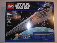 LEGO Star Wars Super Star Destroyer Set #10221