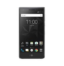 BlackBerry Motion Black 4GB/32GB 4G LTE NFC Unlocked Android Smartphone BBD100-6