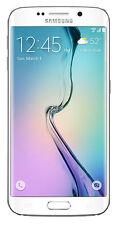 NEW - Samsung Galaxy S6 Edge SM-G925V - 32GB - White Pearl (Verizon) Smartphone