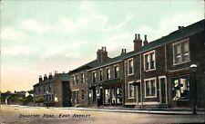 East Ardsley near Wakefield. Bradford Road by J.E.Barry, East Ardsley.