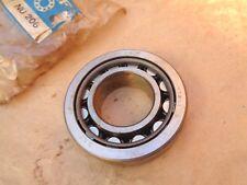 Cuscinetto a rulli / bearing roller NU206 30x62x16  SKF