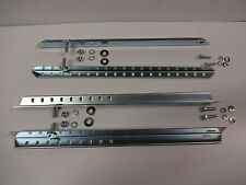 MG  Midget & Austin Healey Sprite, Set Seat Runners with nuts bolts and washers