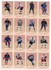 2002-03 Parkhurst Retro Hockey Mini 250-Card Set with Rookies