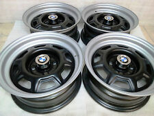BMW 2002 Turbo Wheels Rims Felgen Rare 4x100 PCD 02 e10 NOS NLA New Old Stock