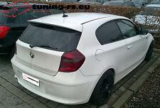 BMW 1er E87 Dachspoiler Dachflügel Heckspoiler tuning-rs.eu