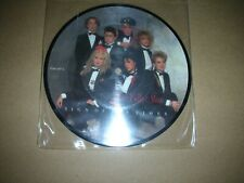 "THE BELLE STARS - SIGN OF THE TIMES..UK.STIFF P-BUY.167 - 7"" VINYL PICTURE DISC"
