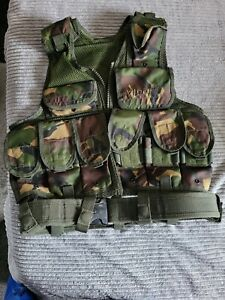 Airsoft  Viper Chest Plate