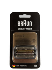 Braun Series 9 92B Foil and Cutter Replacement Head (Open Box)