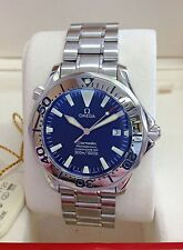 Omega Seamaster 2257.80.00 Royal Navy Clearance Diver - Serviced by Omega!