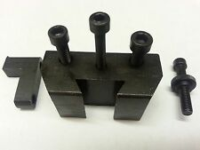 Quick Change Tool Post Holder for CJ18A series mini-lathe