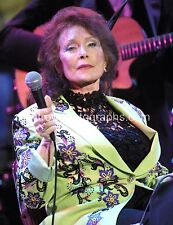"Singer Loretta Lynn 8""x10"" Color Photo"