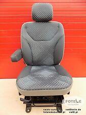 Seat passenger Renault Trafic Opel Vauxhall Vivaro Nissan Primastar armrest -14