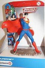 Schleich Superman kämpfend Justice League 22504 Superhelden Neu OVP DC Universe