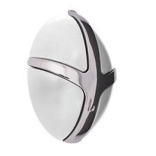 Garderobenhaken Tick Spinder Design Garderobe in weiß und Chrom