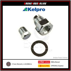 For FORD TRANSIT VG  01/97-12/00 Sump Plug (KSP1047-77)