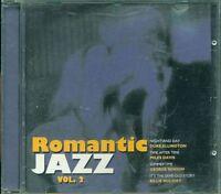 Romantic Jazz Vol.2 – Duke Ellington/Miles Davis/Billie Holiday/Brubeck Cd