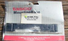 Tasco Model 841 Scope Mounting Base New Old Stock