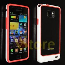 Cover Bumper Red for SAMSUNG Galaxy S2 I9100